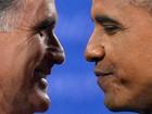 Obama e Romney batem boca em debate sobre política internacional