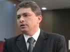 Presidente da OAB-PI cobra soluções de órgãos para poluição do Rio Poti