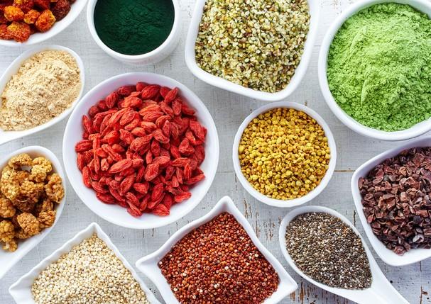Receitas veganas e vegetarianas para a ceia de Natal (Foto: Thinkstock)