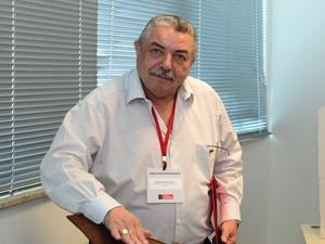Pedro Gomes é empresário calçadista e presidente do Sindinova (Foto: Sindinova/Divulgação)