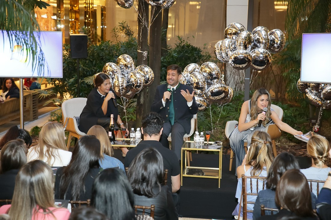 promovogue - september issue live (Foto: Ali Karakas)