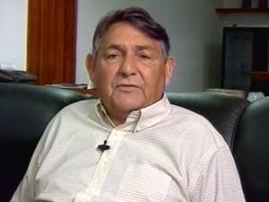Valter Alencar Filho, diretor e vice-presidente da TV Rádio Clube (Foto: Reprodução/TV Clube)
