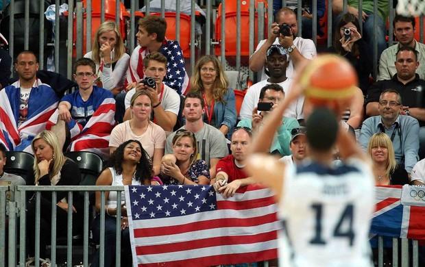 Davis EUA basquete (Foto: Getty Images)