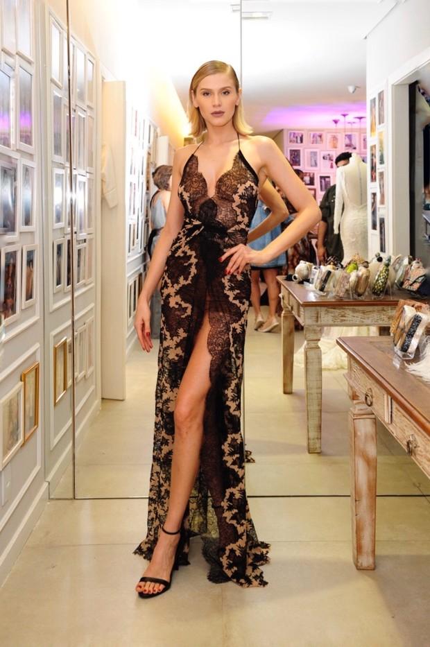 Celina Locks (Foto: Manuela Scarpa/Brazil News)