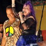 Sinfônica recebe Olodum e Baby na abertura do carnaval (Elias Dantas/Ag Haack)