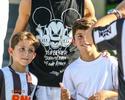 Retorno? Diego Tardelli visita ex-companheiros no Atlético-MG