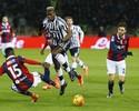 Juve empata após 15 vitórias seguidas no Calcio, e Napoli pode voltar à ponta