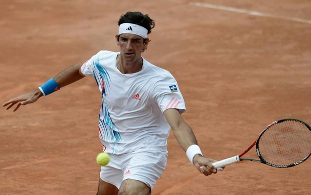 thomaz Bellucci suíça tênis (Foto: Agência Estado)