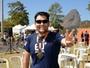 De ex-obeso a ultra: carioca corre Meia Internacional do Rio e planeja ir além