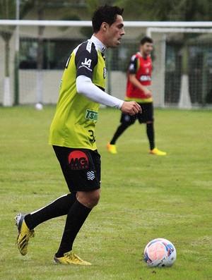 André Rocha Figueirense (Foto: Luiz Henrique/Figueirense FC)