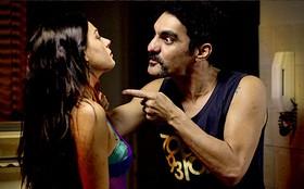 Ramón sequestra Suelen, a beija à força e ameaça enviá-la a seu país: a Bolívia