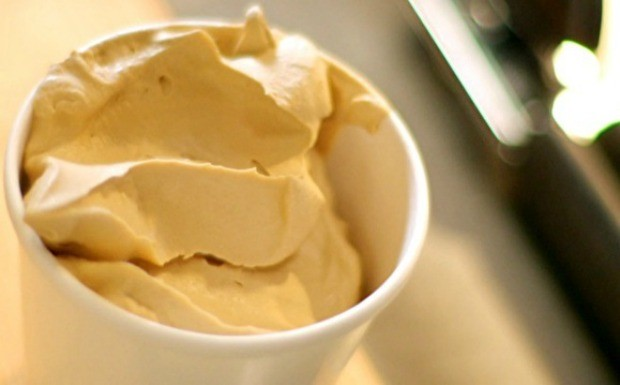 'Nigellissima' - hambrguer de sorvete (Foto: Reproduo GNT)