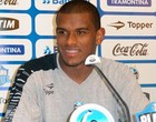 Fernando volta à Seleção de  Mano Menezes (Tomás Hammes/Globoesporte.com)