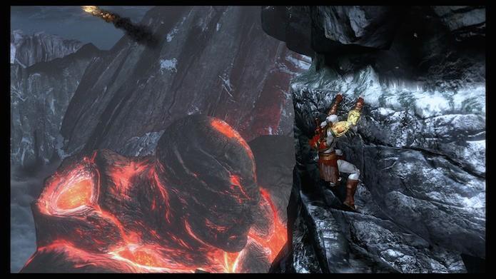 God of War 3 Remastered: veja dicas para mandar bem no game (Foto: Reprodução/Victor Teixeira)