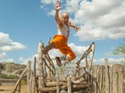 'O Shaolin do Sertão': filme cearense ultrapassa os 150 mil espectadores