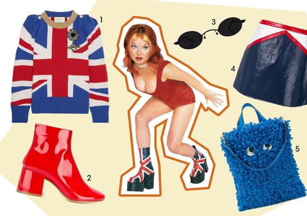 Qual Spice Girl é você? (Foto: Reprodução)