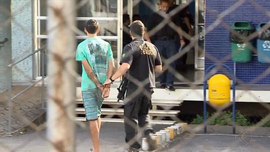 Polícia Federal desarticula esquema de tráfico internacional de drogas