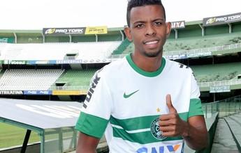 Luverdense contrata ex-volante do Corinthians e atacante para a Série B