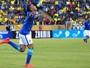 RBS TV SC exibe Brasil x Colômbia na noite desta terça (6)