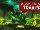 'Legion' é sexta expansão de 'World of Warcraft' e traz nova classe