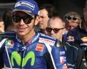Rossi mira Le Mans no futuro e diz não se arrepender de não ter ido para a F1