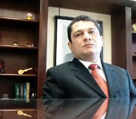 Julier Sebastião da Silva pediu exoneração do cargo de juiz (Foto: Marcy Monteiro/ G1)