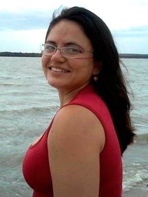 Arioneide Campelo, de 32 anos (Foto: Arquivo pessoal/Facebook)