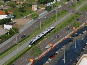 VLT coxipó Cuiabá (Foto: Assessoria/Secopa)