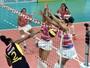 """Praia Clube e Osasco fazem """"final"""" pela vice-liderança da Superliga"""