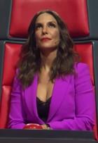 Ivete Sangalo fala sobre audições do 'The Voice Kids': 'Lembrei do meu filho'