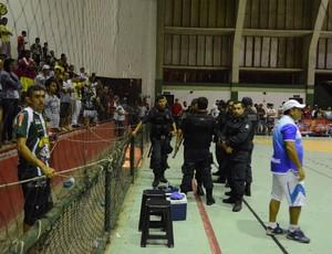 Lagarto 2x2 Real Moitense (Foto: João Áquila / GLOBOESPORTE.COM)