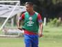 Em primeiro treino sem Bergson no Náutico, Ratão aparece em time titular