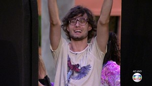 Big Brother Brasil 17 - Programa de quinta-feira, dia 16/02/2017, na íntegra