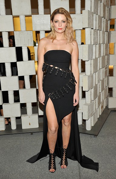Mischa Barton  (Foto: Getty Images)