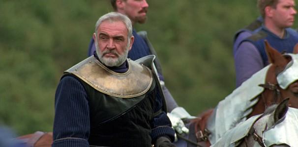 História de Rei Arthur ganha uma nova versão em 'Lancelot, o Primeiro Cavaleiro' (1995) (Foto: Divulgação/Reprodução)