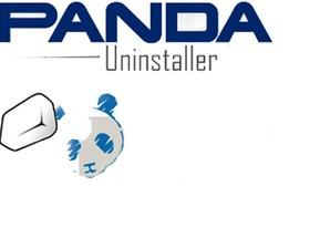 Panda Uninstaller 201, desinstalar Panda Firewall e Panda Antivírus