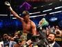 Badou Jack vence Nathan Cleverly e é o novo campeão mundial meio-pesado