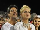 Junno Andrade se declara para Xuxa com poema em rede social