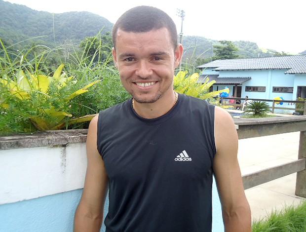 Marcelo Cordeiro (Foto: Thiago Fernandes / Globoesporte.com)