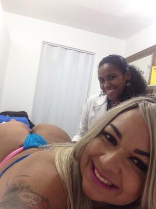 Maysa Abusada  (Foto: Arquivo Pessoal/Divulgação)