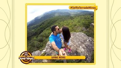 Selfie Terra de Minas: veja fotos