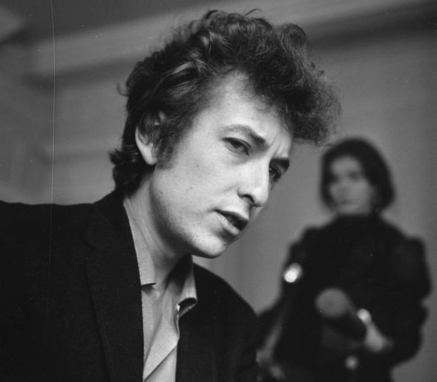 Bob Dylan (Foto: Harry Thompson/GettyImages)