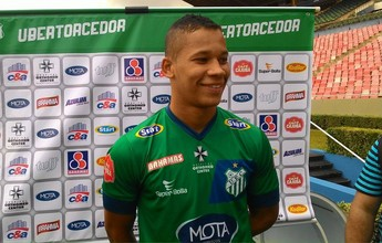 UEC confirma retorno de Caio Dantas e acerta com ex-Boa para Mineiro