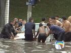 Defesa Civil coloca Taubaté em estado de atenção após tempestade