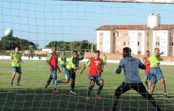 Wagner Lopes fala sobre 'algo mais' no Sampaio para enfrentar Paysandu
