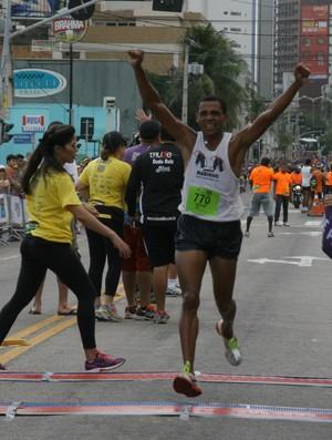 4º Circuito de Corridas Pague Menos, em Fortaleza (Foto: Chacon/ Divulgação)