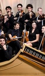 Orquestra Johann Sebastian Rio (Foto: Ana Clara Miranda/Divulgação)