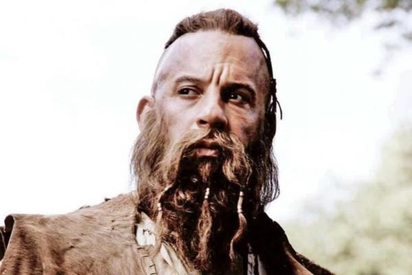 Vin Diesel em O Último Caçador de Bruxas (Foto: Divulgação)