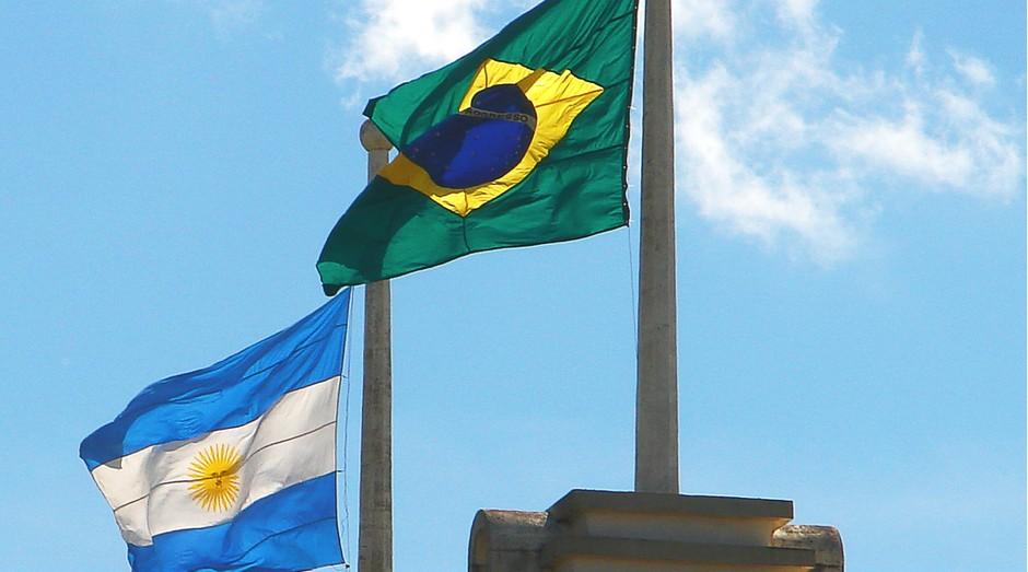 Brasil x Argentina; Qual país oferece melhores condições para um empreendedor? (Foto: Flickr)