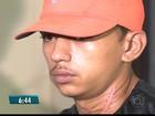 Jovem é preso suspeito de tráfico e porte de armas em João Pessoa